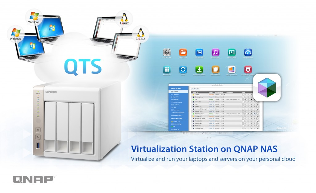 Virtualization-Station_TS
