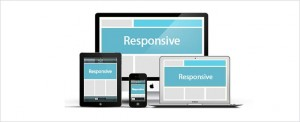 Responsive-Designs als Mobile und Desktop Applikation